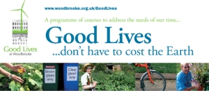good lives at woodbrooke